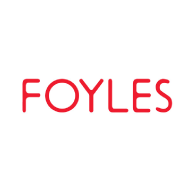 Foyles for books